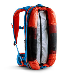 ABS P.RIDE Base Unit Backpack ocean blue
